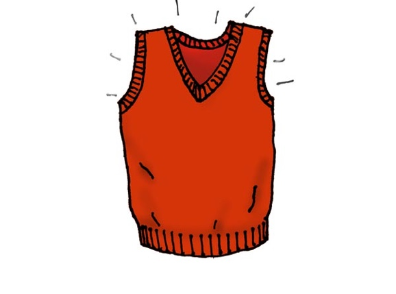 Paideia and Your Sweater Vest