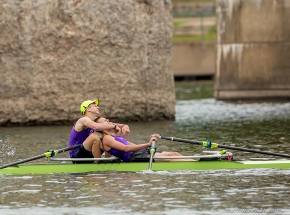Around the Country- NY School Enters World's Largest Rowing Regatta