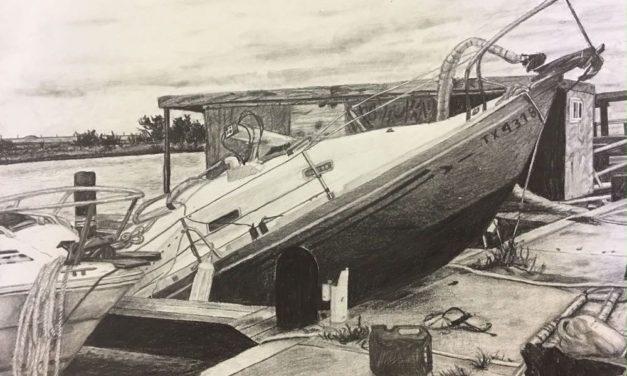 A Classical School Responds to Hurricane Harvey