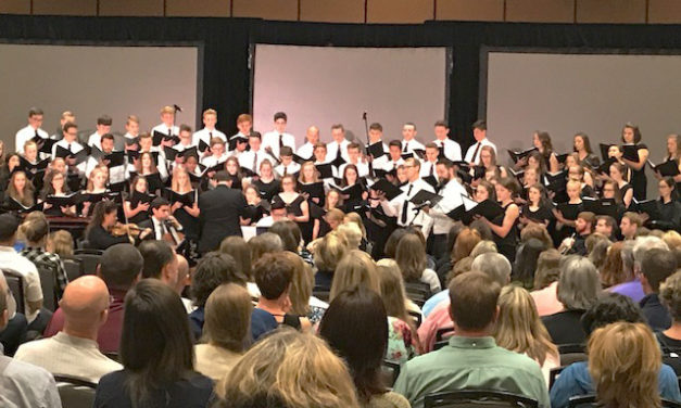 Gold Standards: Choir