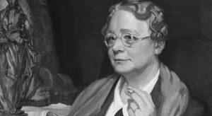 Dorothy Sayers Christian Education