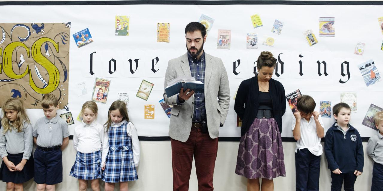 Christian Children, Christian Schools?
