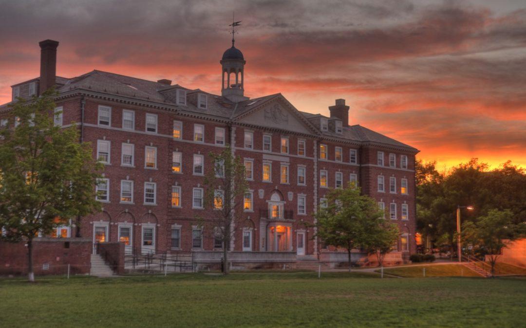 Knowing God at Harvard