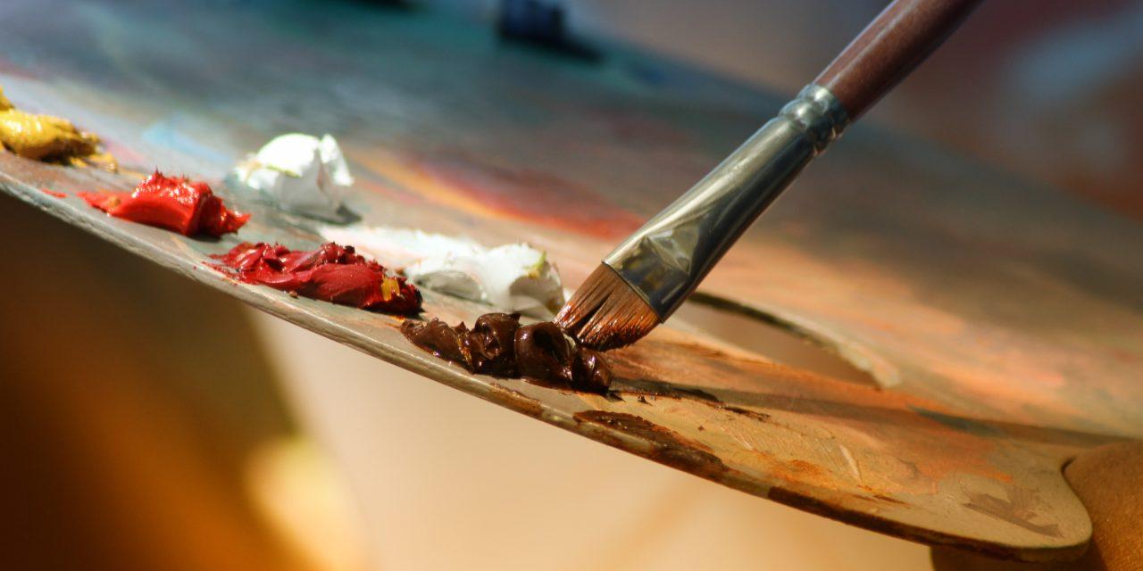 Why We Teach Art