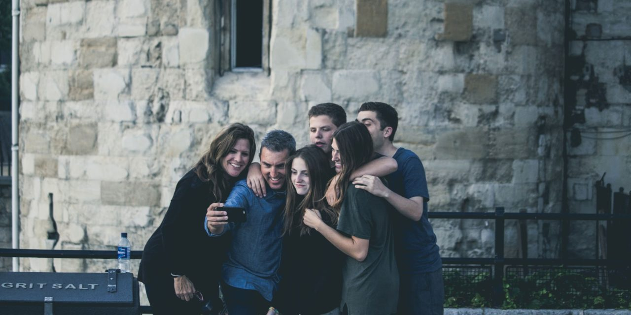 Some Good News About Generation Z