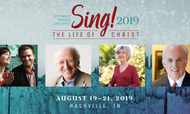 ACCS To Attend Sing! Conference This Year