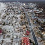 One Year Anniversary of Hurricane Michael